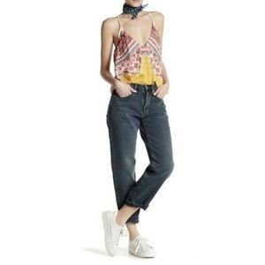 We The Free Westminster Boyfriend Jeans